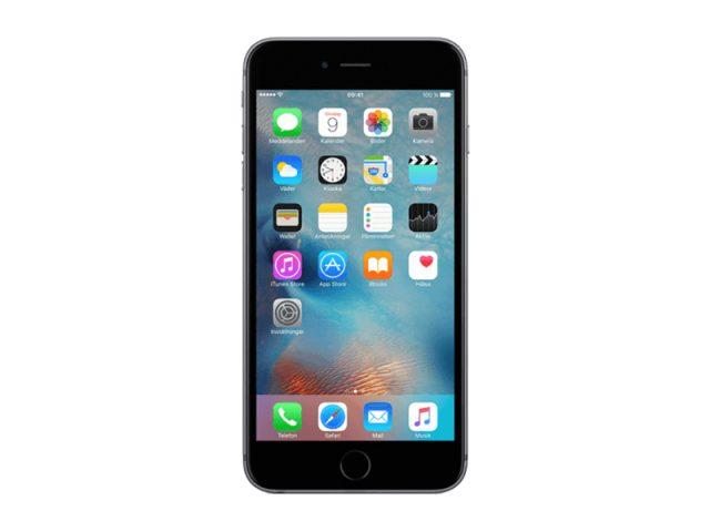 Byta skärm iPhone 6s PLUS Eskilstuna Lund