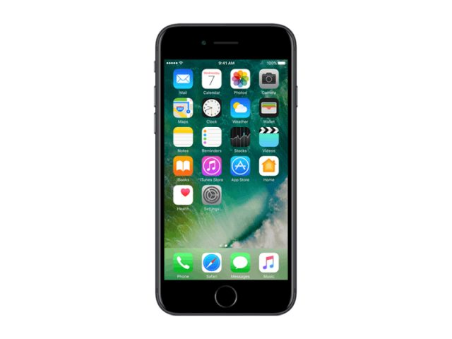 iPhone 7 skärm original