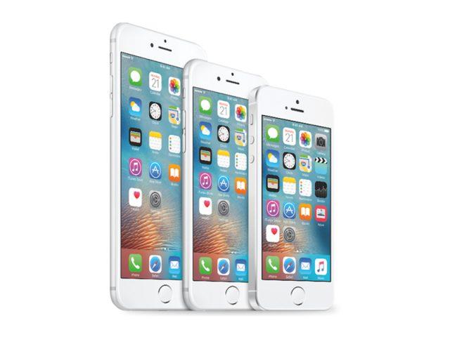 laga iphone 6 skärm