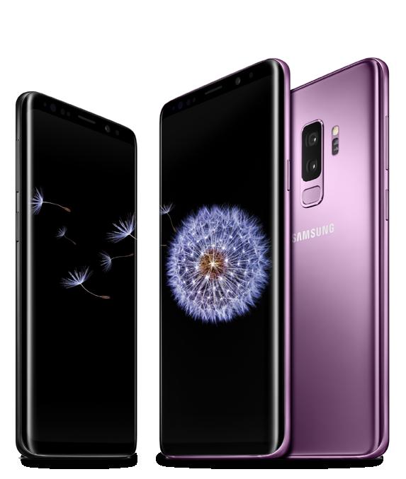 Byta Samsung glas Eskilstuna