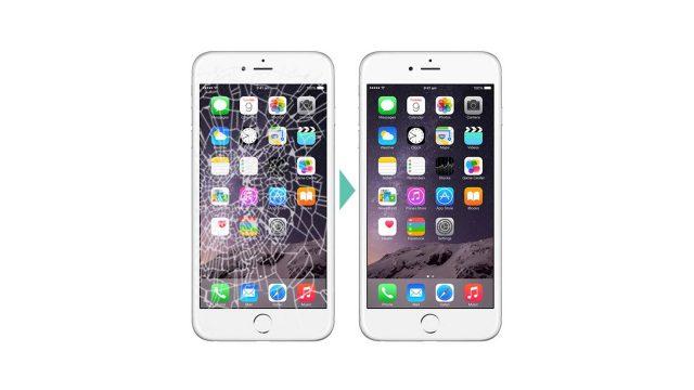 Reparera iPhone Eskilstuna