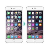 Byta iPhone glas Lund
